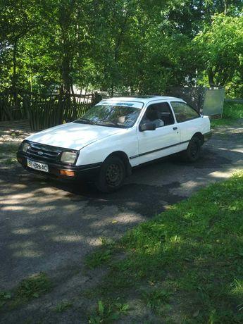 Форд сієра 1985 року