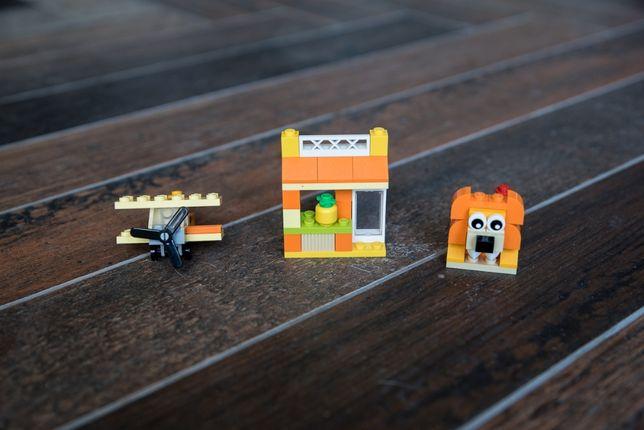 Klocki Lego Classic 10709