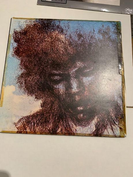 Płyta winylowa - Jimi Hendrix - The cry of love