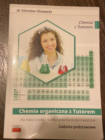 Chemia organiczna z tutorem