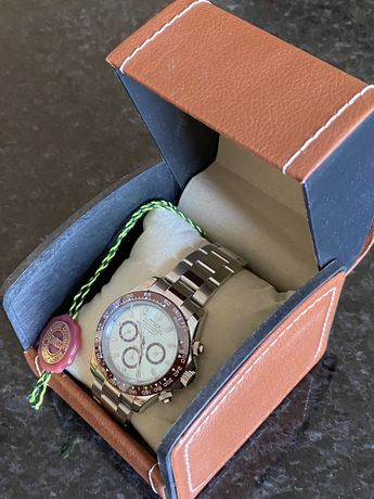 Relógio Automático Rolex Daytona Dois Modelos Disponiveis