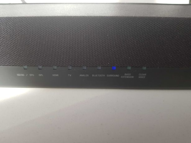 Sprzedam soundbar Yamaha ATS-2070