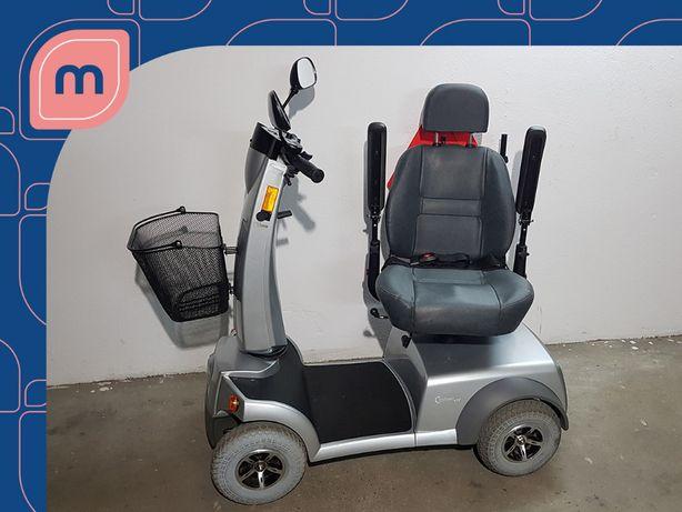 Skuter, wózek inwalidzki elektryczny, skutery, wózki, MEYRA 412, FV