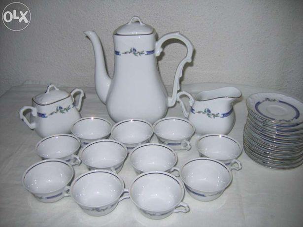 Serviço de chá/café Vista Alegre