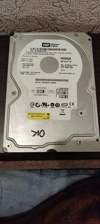 Жесткий диск wd 250 gb 500 рублей