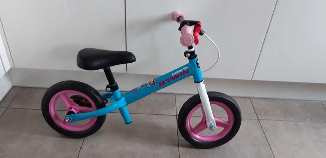 """Rowerek biegowy Run Ride 500 10"""" dla dzieci"""