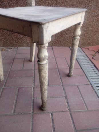 Krzesło z początku XX wieku
