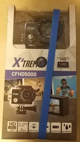 Camara X'Trem cfhd5000 full hd 1080