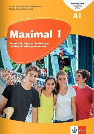 Maximal 1 - NOWA