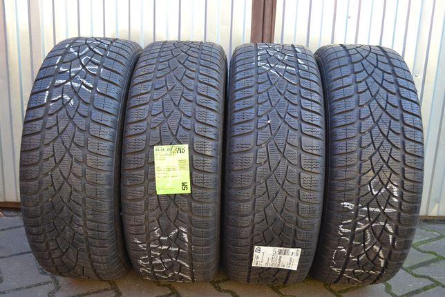 Opony Zimowe 215/60R16 99H Dunlop Winter Sport 3D x4szt. nr. 2944z
