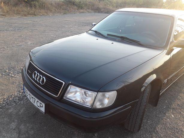 Audi 100 c4  2.8 quattro