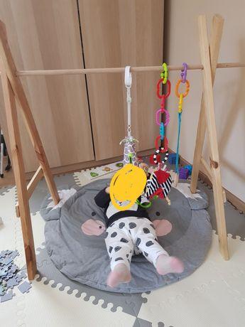 Stojak edukacyjny baby gym