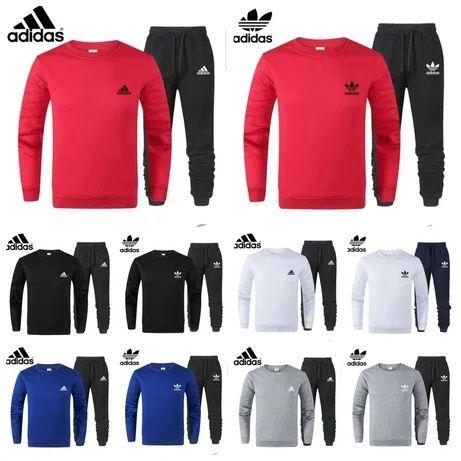 Komplety męskie z logo Adidas kolory M-XXL!!!