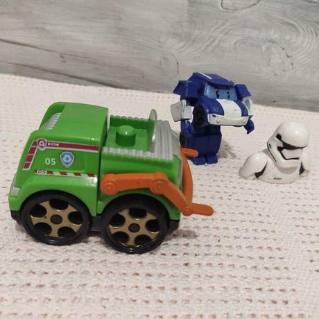 Дитяча машинка іграшки