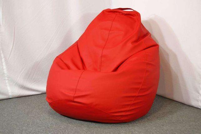 бескаркасное кресло мешок груша бескаркасная мебель бинбег Киев