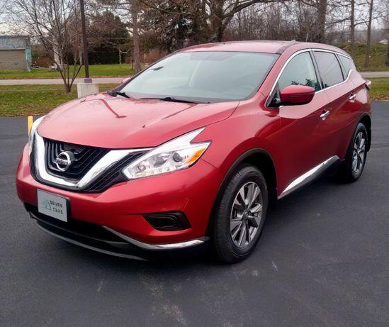 Nissan Murano 2016 ((Продам Авто))