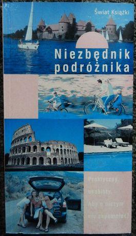 Słoniewska Niezbędnik podróżnika, przydatne informacje dziennik podróż