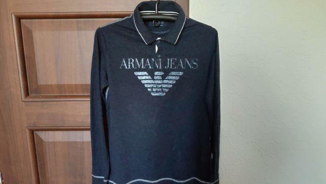 лонгслив Armani размер L