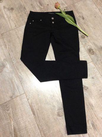 Terranova damskie spodnie jeansy rozmiar Medium 38