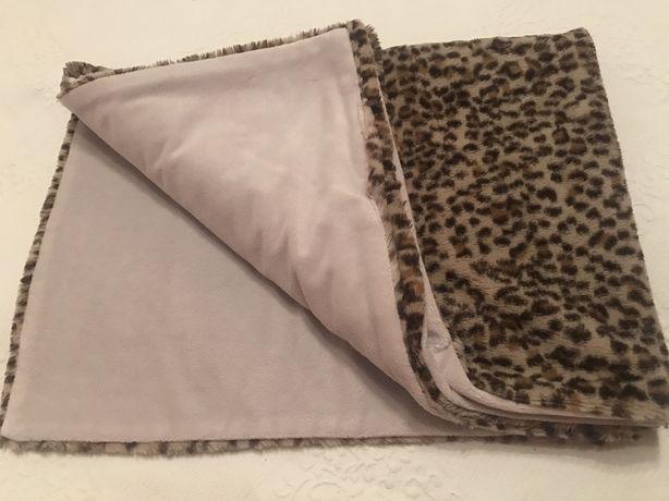 Manta para bébé Zara Home 70 x 100 cm