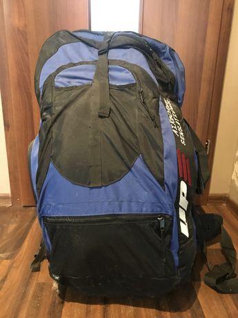 Plecak paralotniowy UP- niebieski