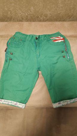Продам шорты для мальчика 146 см
