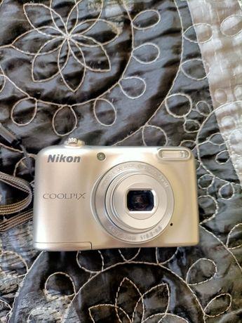 Aparat Nikon l31