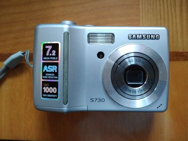 Aparat Samsung S730