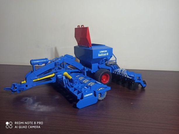 Zabawki bruder używane