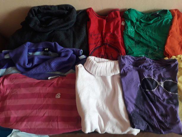 Ubrania Damskie  rozmiar od M do XL
