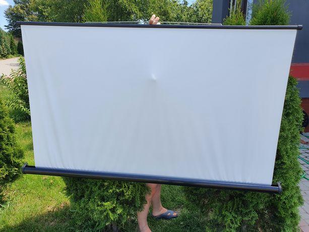 Ekran projekcyjny 155×155