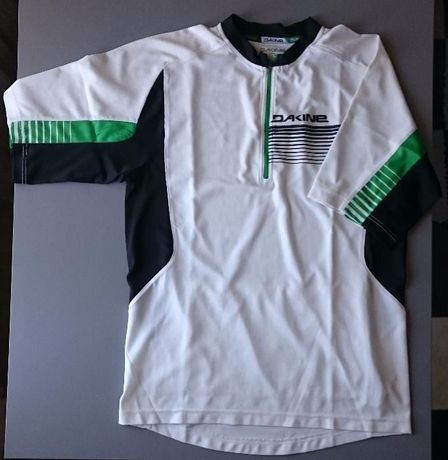 SUPER jersey DAKINE Range L ! OKAZJA ! MTB XC Enduro ! koszulka