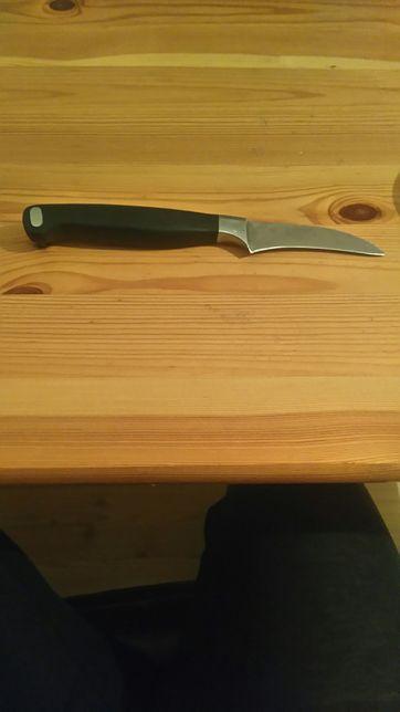 Nożyk czarny