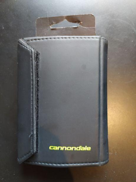 NOWY Portfel CANNONDALE Speedster Ride Wallet