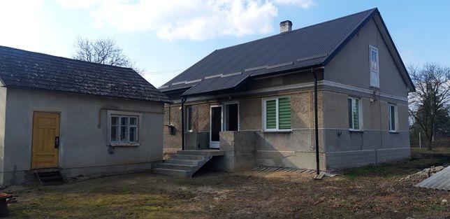 Продаж будинку с. Старичі