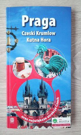 Praga Czeski Krumlow Kutna Hora przewodnik