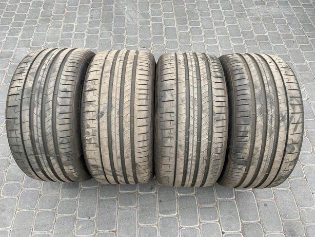 Opony Pirelli PZERO PZ4 275/35/21 Komplet 2020