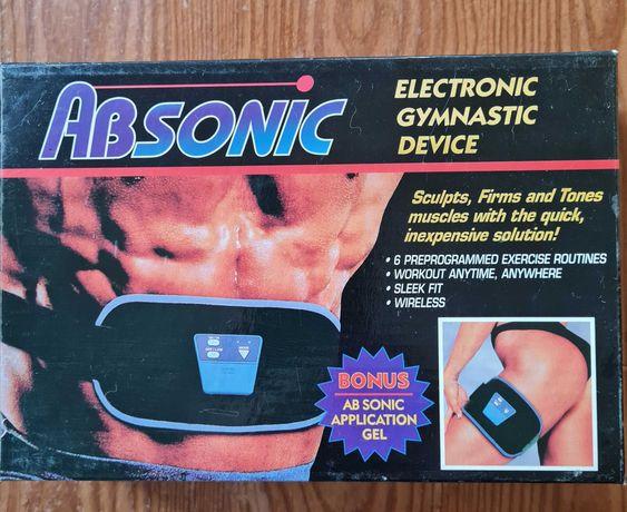 Электронный миостимулятор Absonic