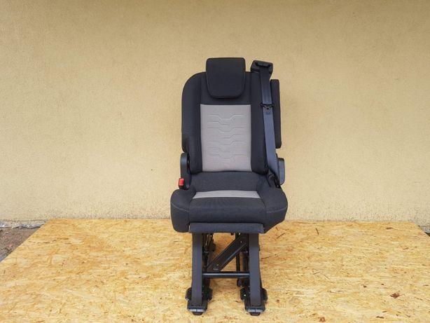 Fotel do busa fotele Ford Custom