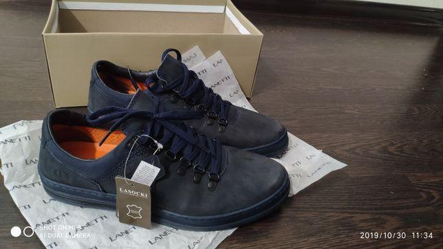 Обувь Lasocki For Men