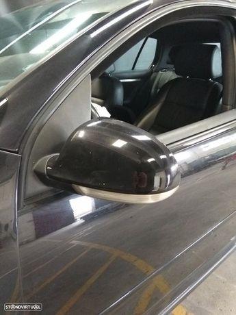 Espelho Retrovisor Esq Electrico Volkswagen Golf V Gti (1K1)