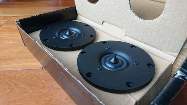 Głośniki Scan-Speak Revelator R2904/700009 NOWE wysokotonowe