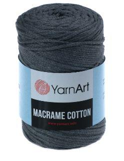 Sznurek do Makramy YarnArt różne kolory 225m, 3mm