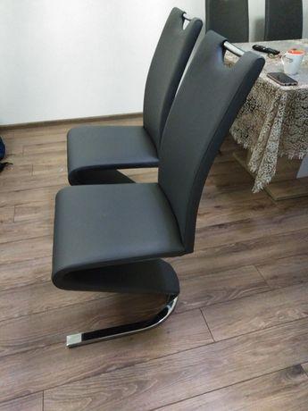 Krzesła do jadalni 8szt