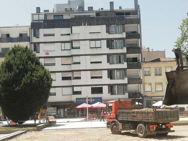 Arrenda-se apartamento centro famalicao