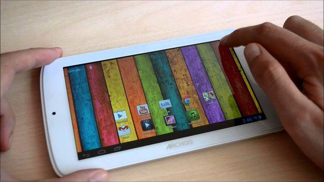 Tablet Archos 70C Cobalt
