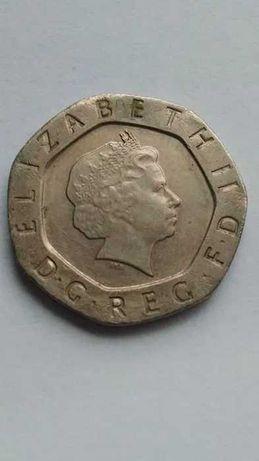 Moneta Elizabeth