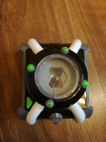 Zegarek omnitrix