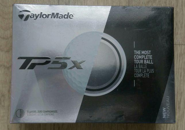 Мячики для гольфа TaylorMade 12шт (Korea)