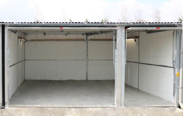 Garaż, magazyn, schowek 22,5 m2 prąd, kamery ul. Dobrzecka/ Podmiejska